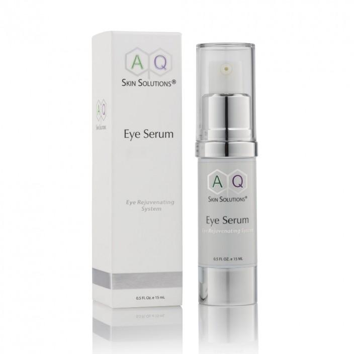 AQ Eye Serum - Eye Rejuvenating System