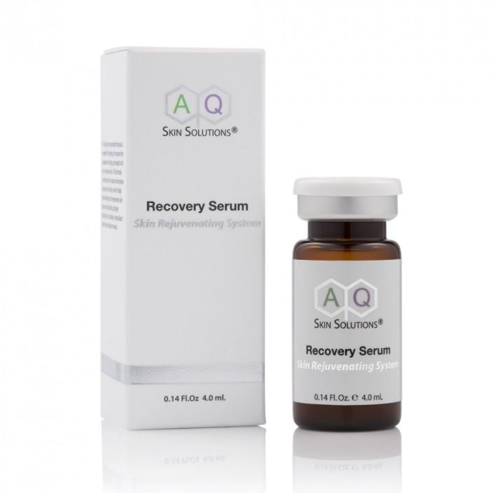 AQ Recovery Serum - Pharmaceutical Grade Serum